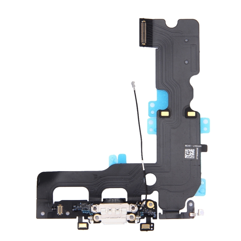 Charging Port On Iphone  Broken
