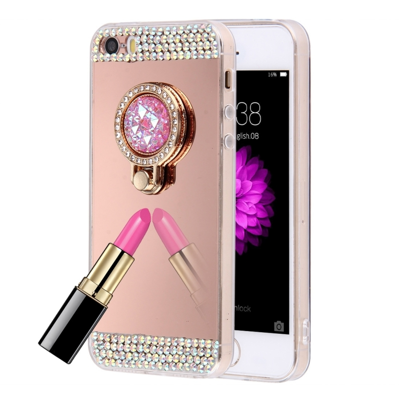 Iphone S Mirror Case