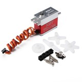 KST BLS815X 7.5KG Torque Metal Gear Servo for 550-700 Class Helicopter Tail