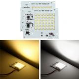 20W SMD2835 Outdoor Smart IC LED COB Chip Bead DIY Floodlight Lamp 220V