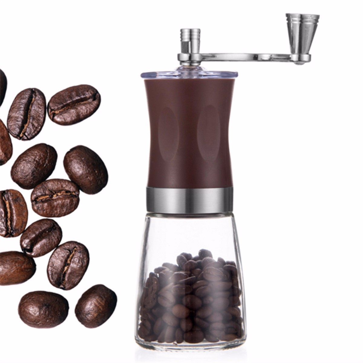 Can I Use A Coffee Grinder To Grind Spices