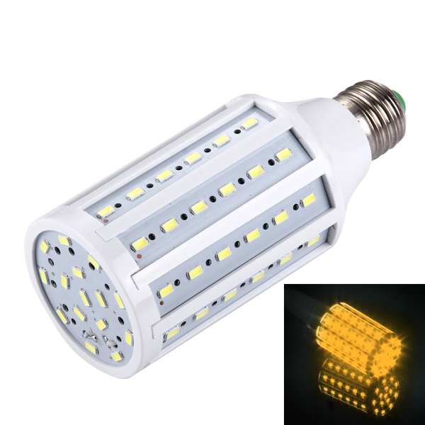 e27 20w 1800lm 75 led smd 5730 pc case corn light bulb ac. Black Bedroom Furniture Sets. Home Design Ideas