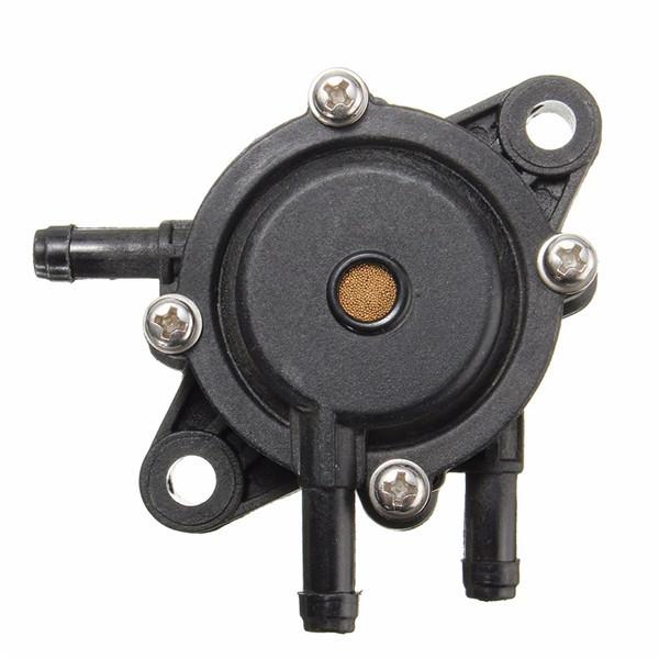 Garden Tractor Fuel Filter : Lawn mower engine gas fuel pump filter for kohler briggs