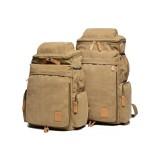 Men Women Large Capacity School Laptop Backpack Canvas Casual Backpack