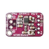 5pcs CJMCU-832 PAM8302 2.5W Single Channel Class D Audio Power Amplifier Development Board For Arduino