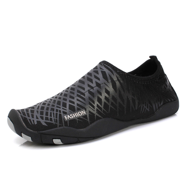 Couple Shoes Casual Sport Running Outdoor Slip On Comfortable Athletic Shoes