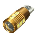T10 Canbus NO Error LED Side Wedge Light Bulb Reading Light 501 194 168 W5W 30 4701 SMD
