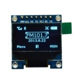 LEDs, LCDs & Display Modules
