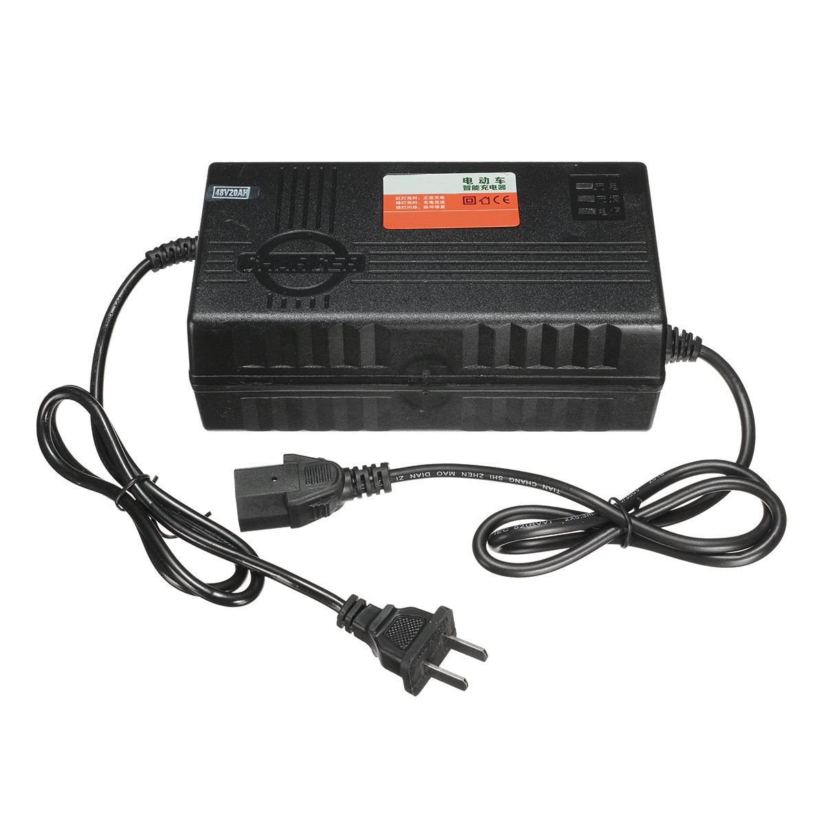 48v 2 5a battery electric car charger electric scooter plug alex nld. Black Bedroom Furniture Sets. Home Design Ideas