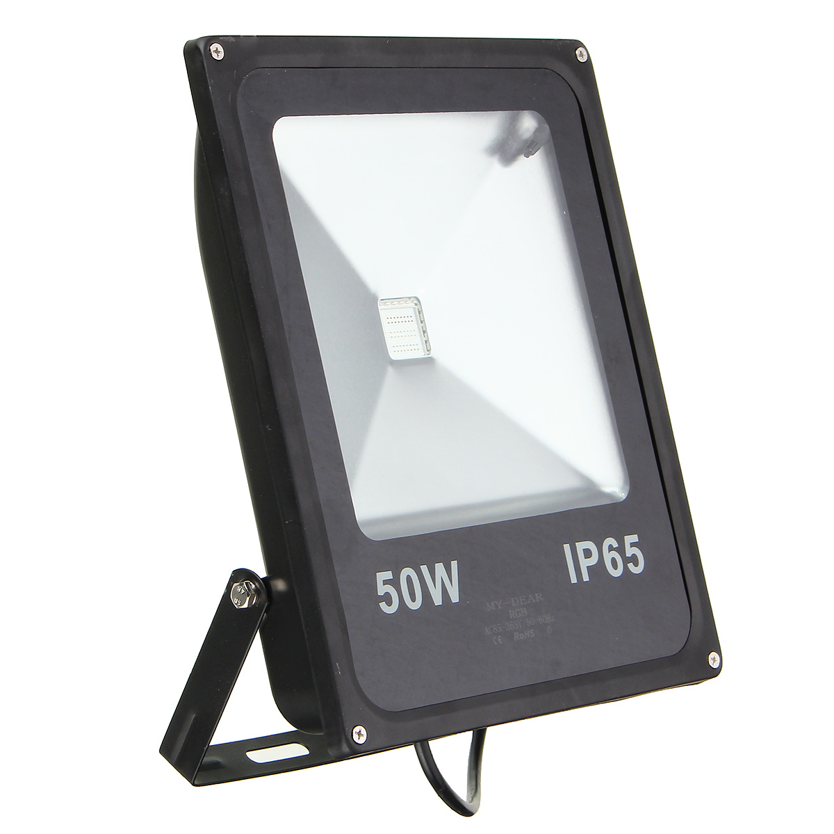 10w 20w 30w 50w waterproof ip65 rgb led flood light. Black Bedroom Furniture Sets. Home Design Ideas