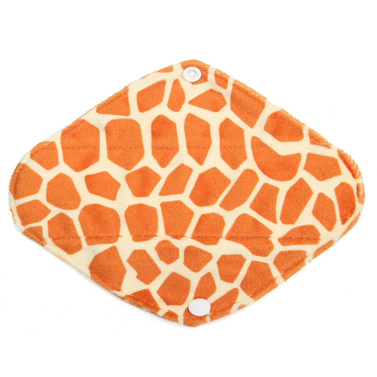 how to make reusable sanitary pads