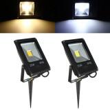 20W Waterproof IP65 White/Warm White LED Flood Light Outdoor Garden Security Lamp