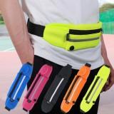 Running Sport Anti-theft Waist Bag Unisex Lightweight Phone Case Multifunction Waist Belt