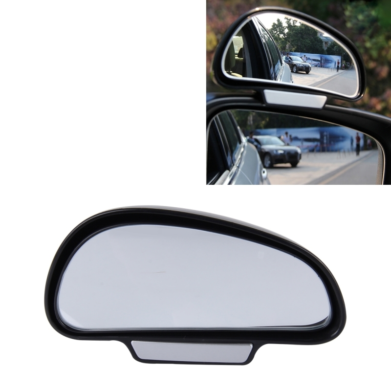3r 092 Car Blind Spot Rear View Wide Angle Ajustable