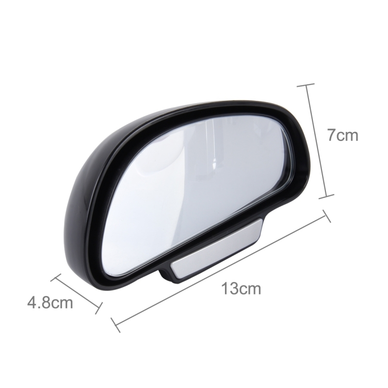 how to choose correct blind spot mirrors for car