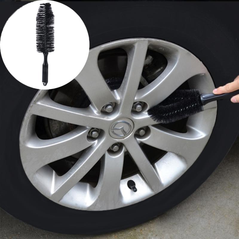 Car Wash Wheel Brush