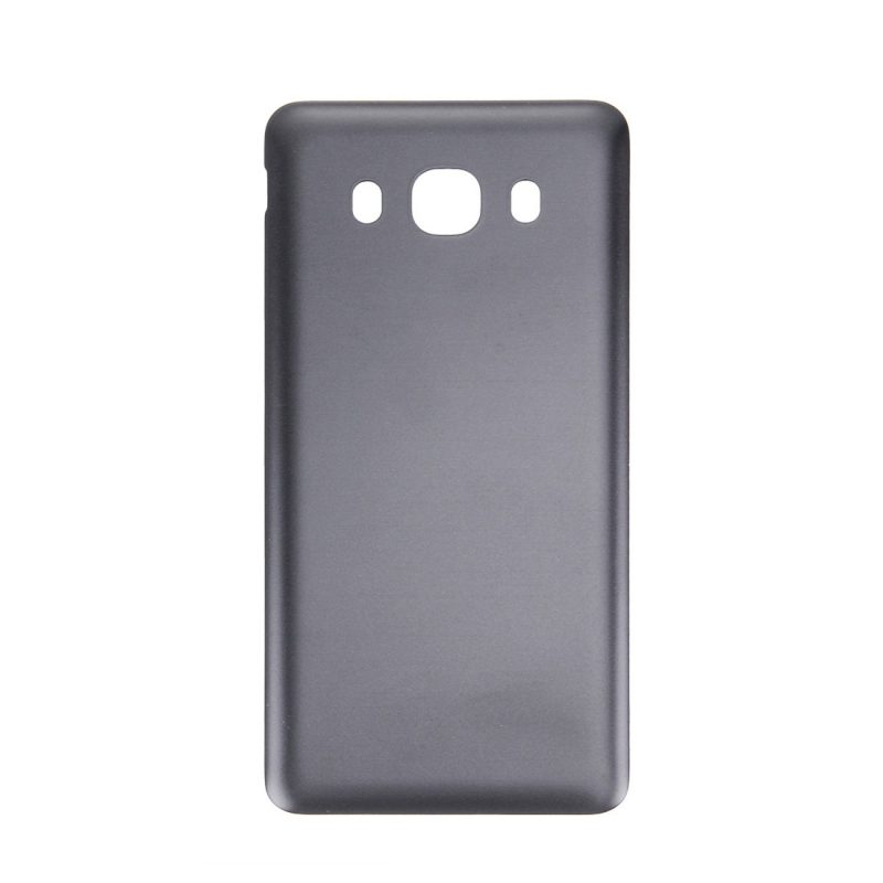 replacement for samsung galaxy j5 2016 j510 battery back cover black alex nld. Black Bedroom Furniture Sets. Home Design Ideas