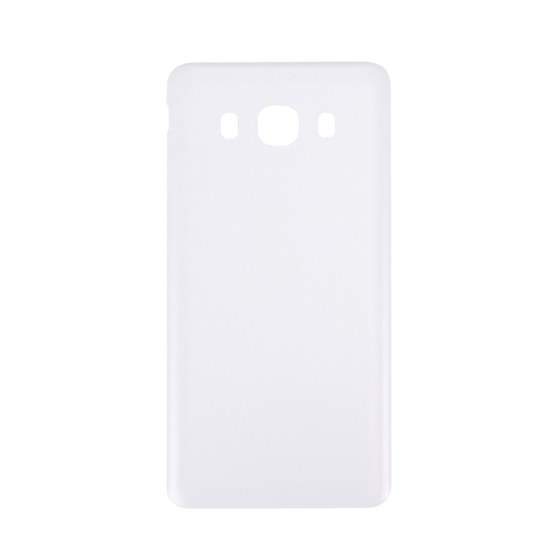 replacement for samsung galaxy j5 2016 j510 battery back cover white. Black Bedroom Furniture Sets. Home Design Ideas