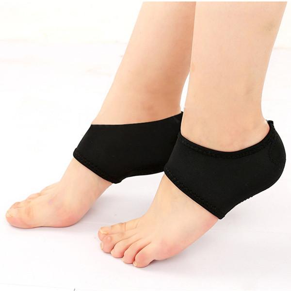 Thicken Cushion Plantar Fasciitis Foot Support Heel Pain ...