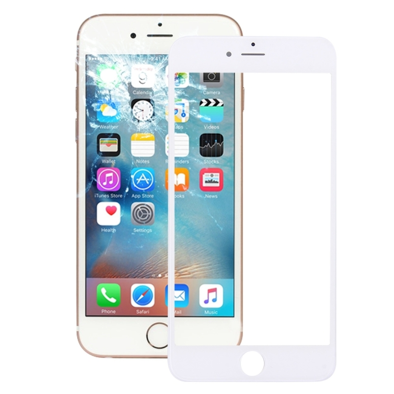 Replacement For Iphone 6s Plus Front Screen Outer Glass