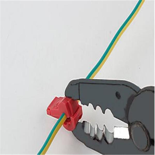 60pcs T-Tap Male Female Insulated Wire Quick Splice Terminal ...