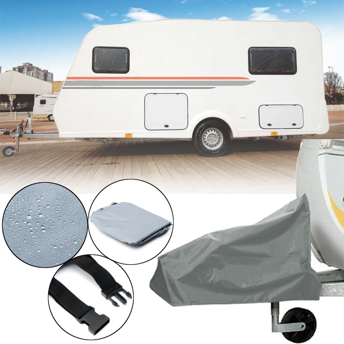 Can You Add A Trailer Hitch To A Travel Trailer