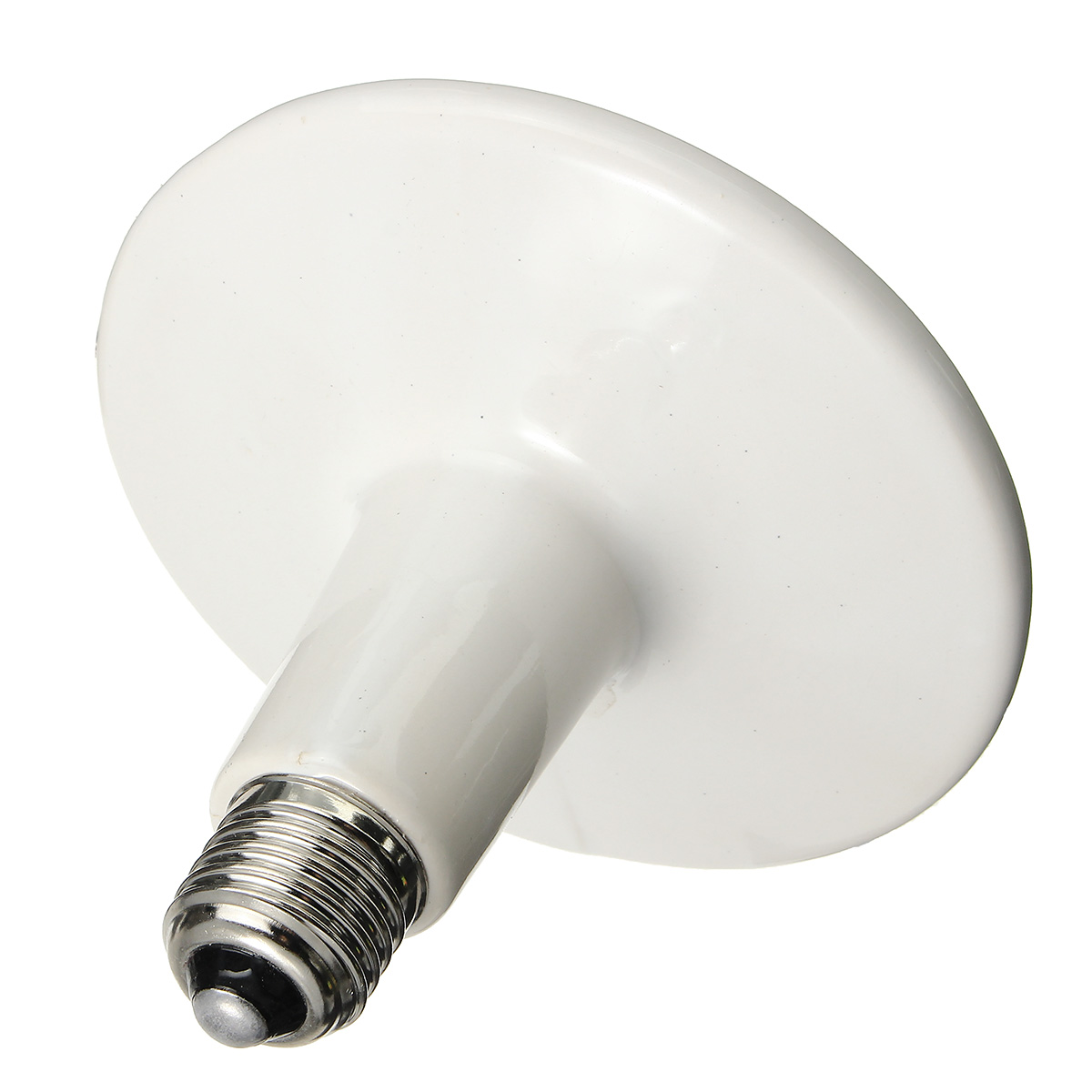Diameter125mm White Infrared Ceramic Emitter Heat Light