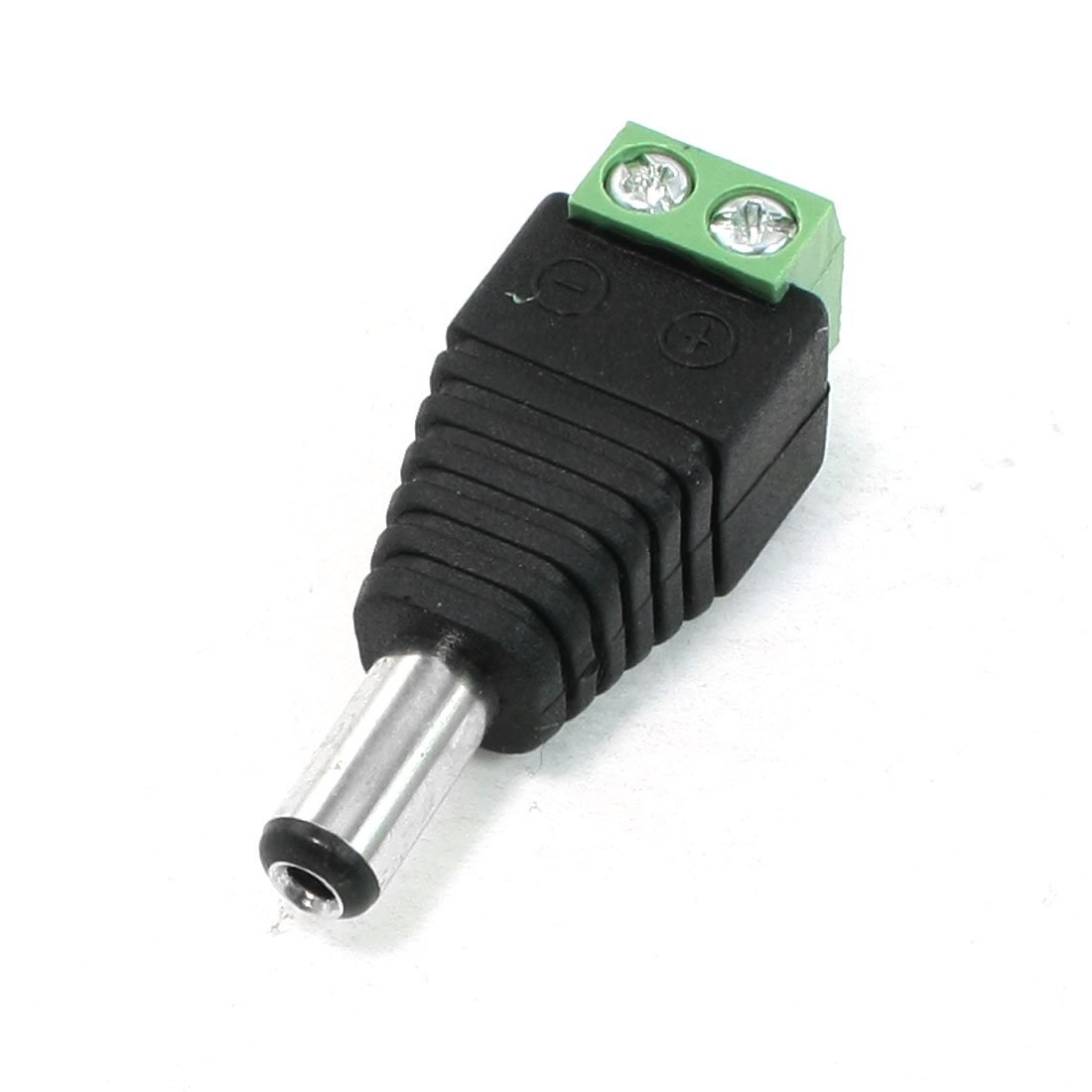 5 5 2 1mm Dc Power Male Female Plug Jack Adapter Connector