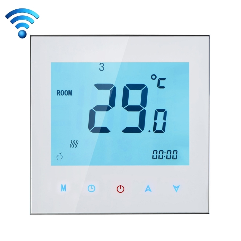 BHT 1000 GB WIFI 16A Load Electronic Heating Type Touch