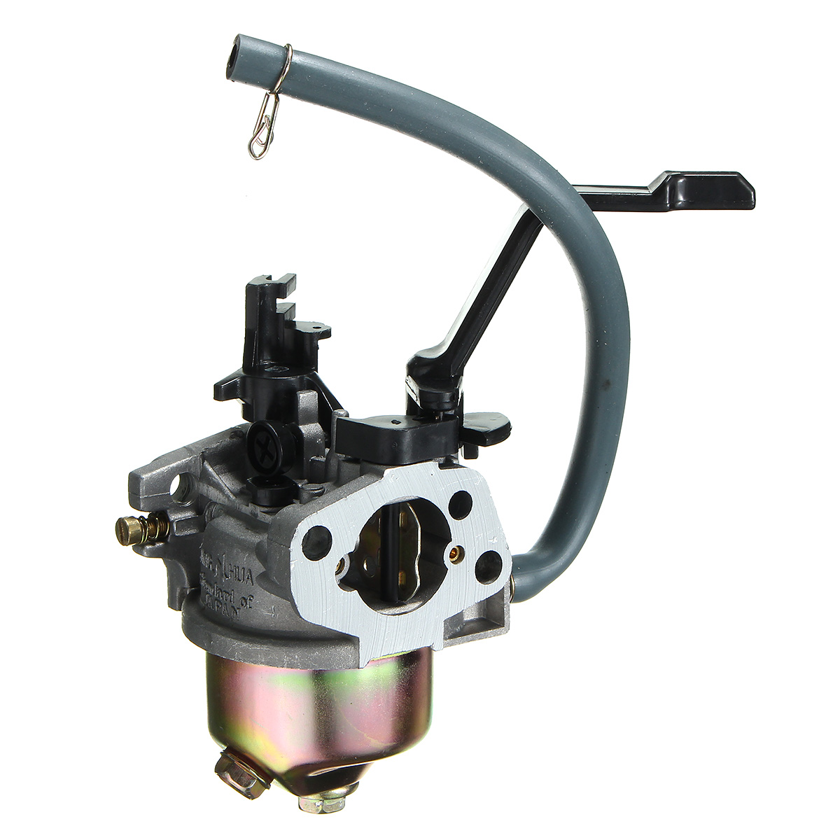 Gx160 gx200 engine motor generator carburetor 5hp motor