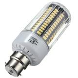 E27 E17 E14 E12 B22 18W 100 SMD 5736 LED Pure White Warm White Natural White Corn Bulb AC85-265V