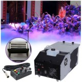 Atmospheric Effects Machines