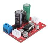 DC 9-24V AC 8-16V NE5532 Audio OP AMP Microphone Preamps Pre-Amplifier Board