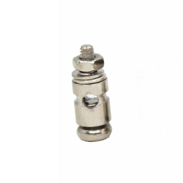 1.3mm//1.8mm KT Board RC Servos Rod Regulator Servo Horn 2.1mm For RC Model