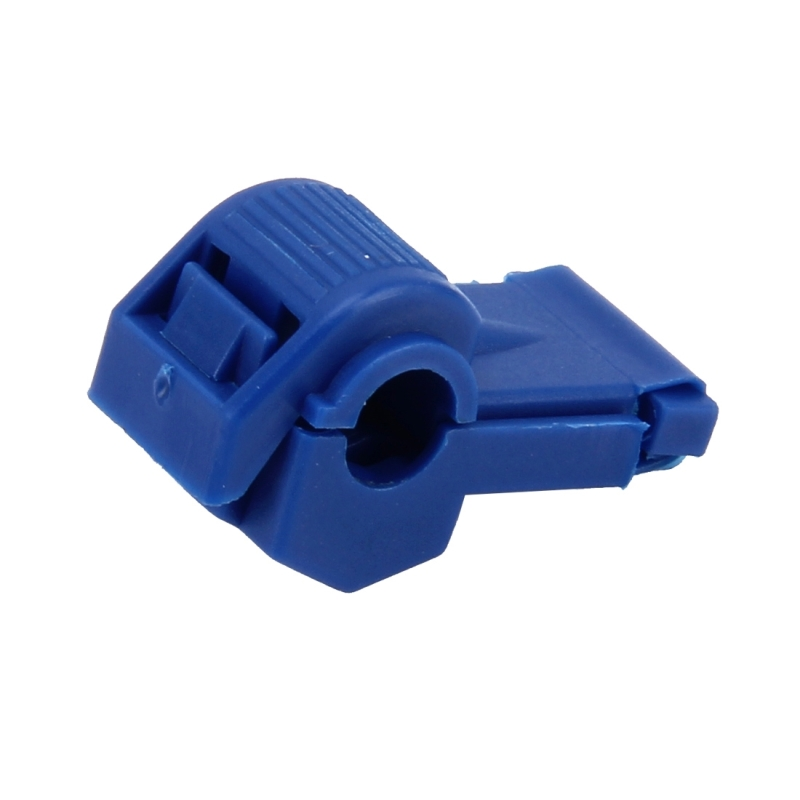 Pcs t tap electrical solderless wire connector alex nld