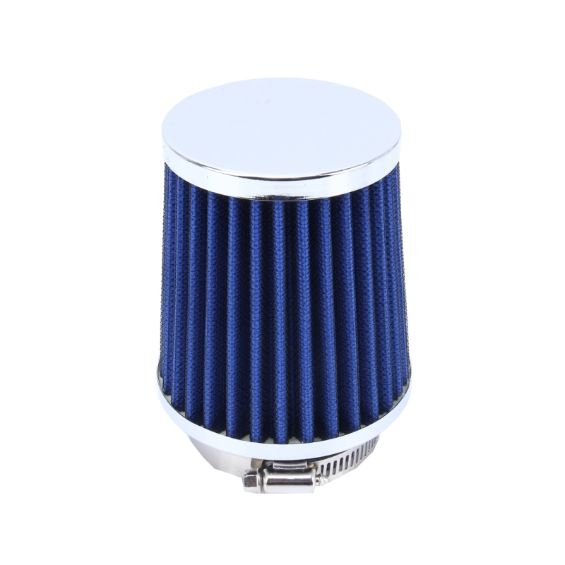 Blue Performance Mushroom Air Induction Filter