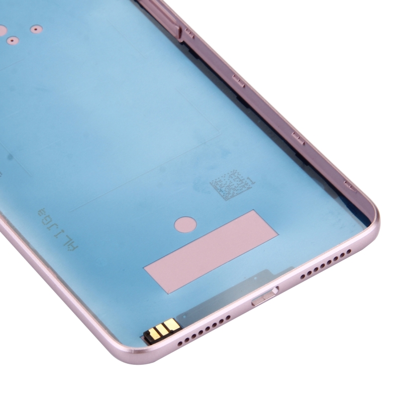 pretty nice ee6bf 50bf3 Replacement for OPPO A37 Battery Back Cover (Rose Gold)