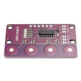 CJMCU-0401 4-bit Button Capacitive Touch Proximity Sensor With Self-locking Function For Arduino