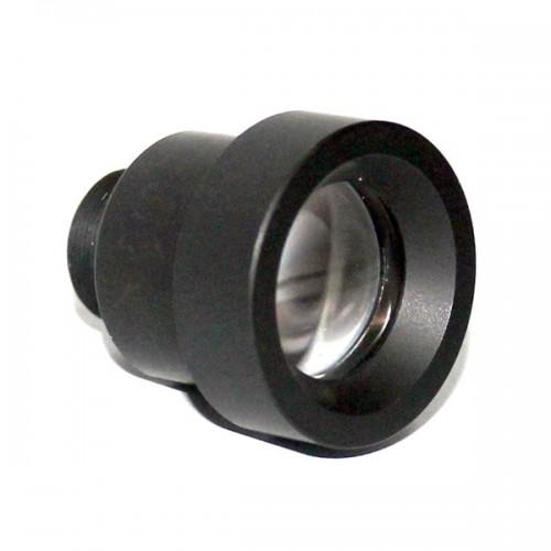 1/3'' 25mm M12 CCTV MTV Board IR Lens F1.2 for Security CCTV Video Camera