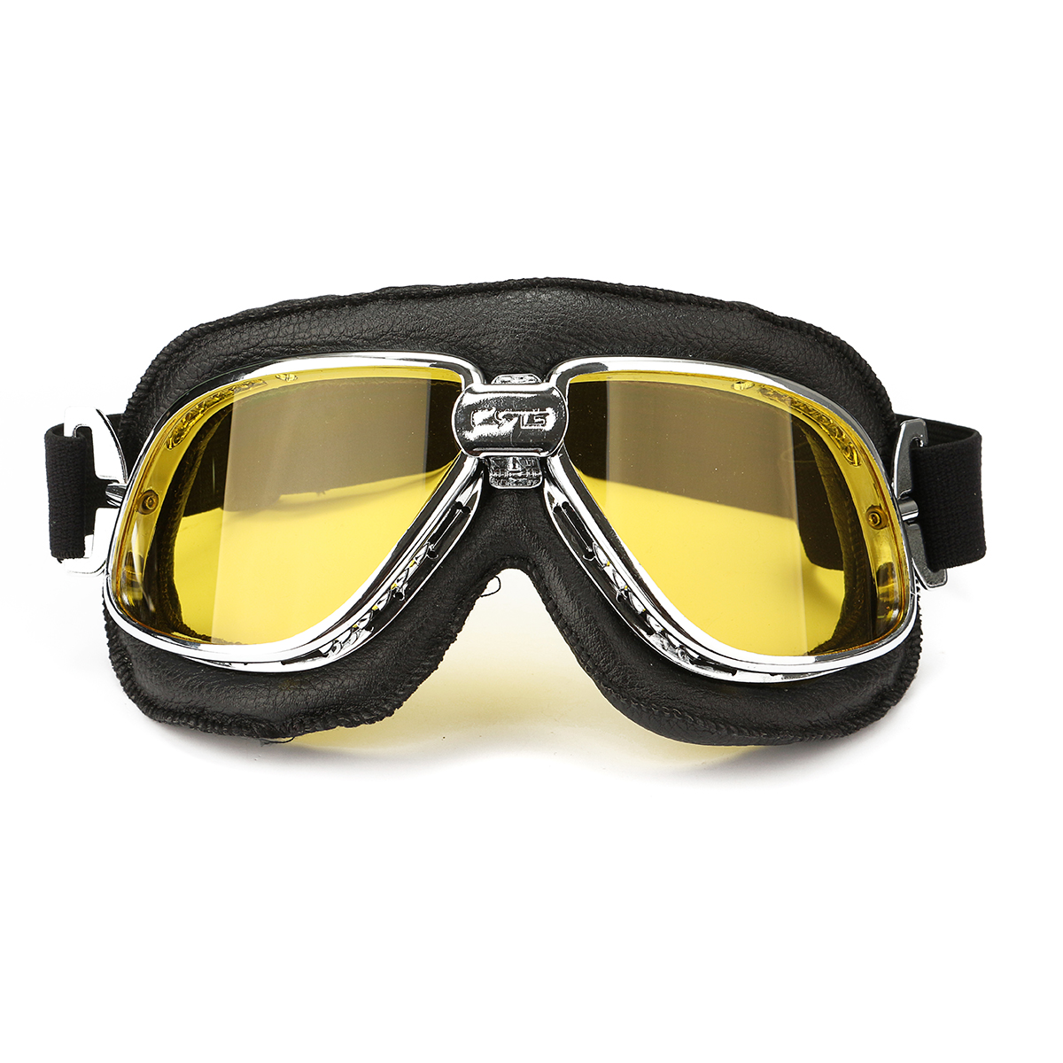 Motorcycle Goggles Motorbike Flying Scooter Helmet Glasses Goggle Anti UV
