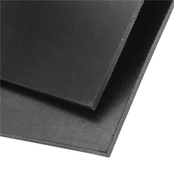 3 215 152 215 152mm Rubber Sheet Resistance High Temperature