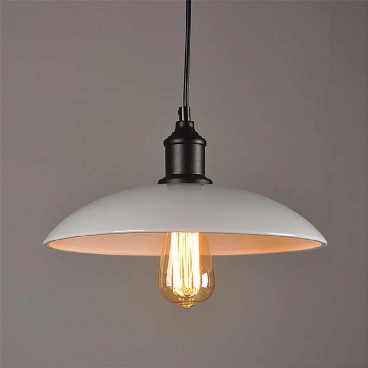 Vintage Home Room Ceiling Light Pendant Lamp Fixture