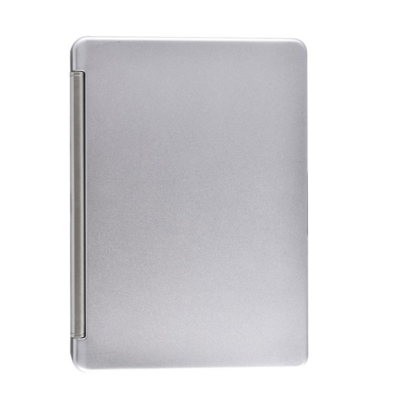 Aluminium Alloy Wireless Bluetooth Backlight Keyboard (Silver). ba2b0bda2d2d1d2d1bdb3d.jpg .