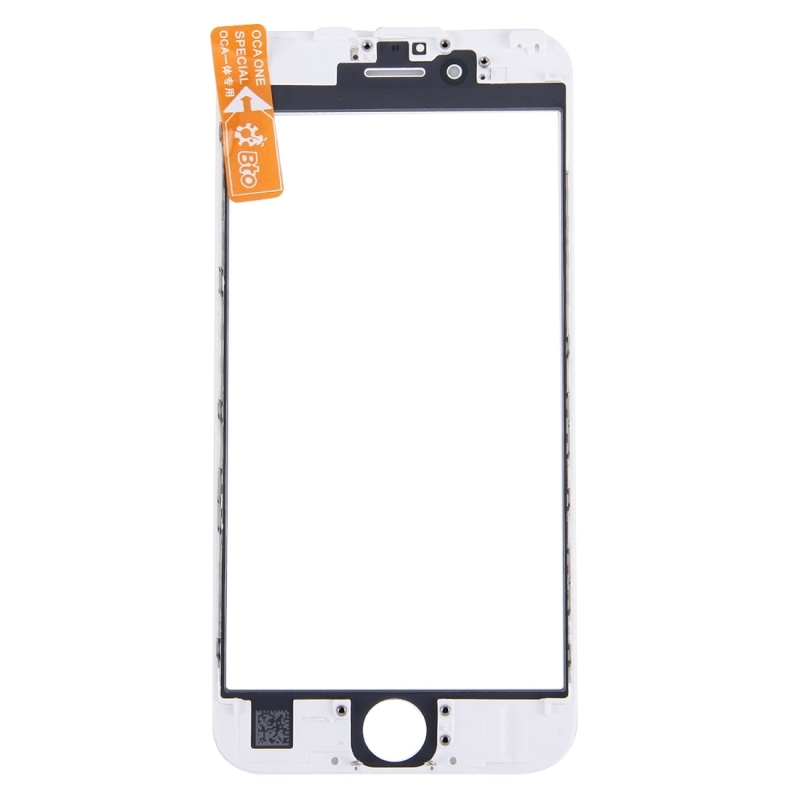 iphone 6 how to change screen lens replacement