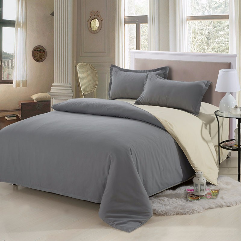 bedding purchase bed super set for and to home light everyday king cover this as words easy every covers grey press double essential silky weight linen touch it is letter white itm duvet care modern an