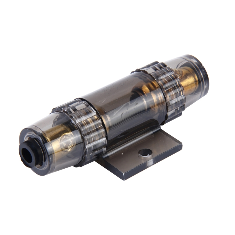 YH-6GA 1200W 6GA Car Copper Clad Aluminum Power Subwoofer Amplifier ...