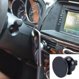 360 Degree Rotatable Universal Non Magnetic Nanometer Micro-suction Car Air Vent Phone Holder Stand for 3.5 – 5.5 inch Mobile Phones (Black)