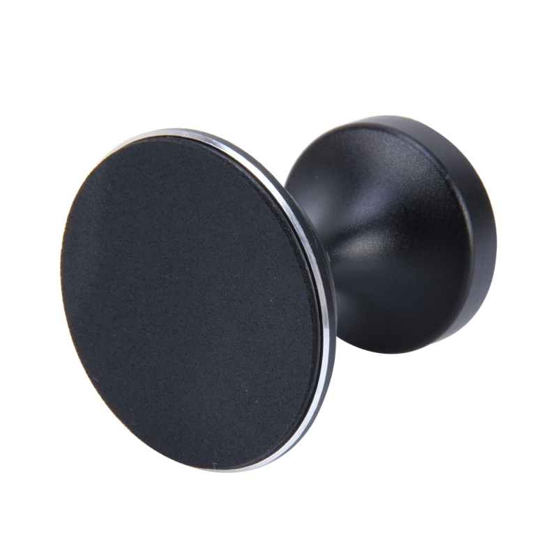 360 Degree Rotatable Universal Non Magnetic Nanometer Micro-suction Car Bottom Sticker Phone Holder Stand for 3.5 - 5.5 inch Mobile Phones (Black)
