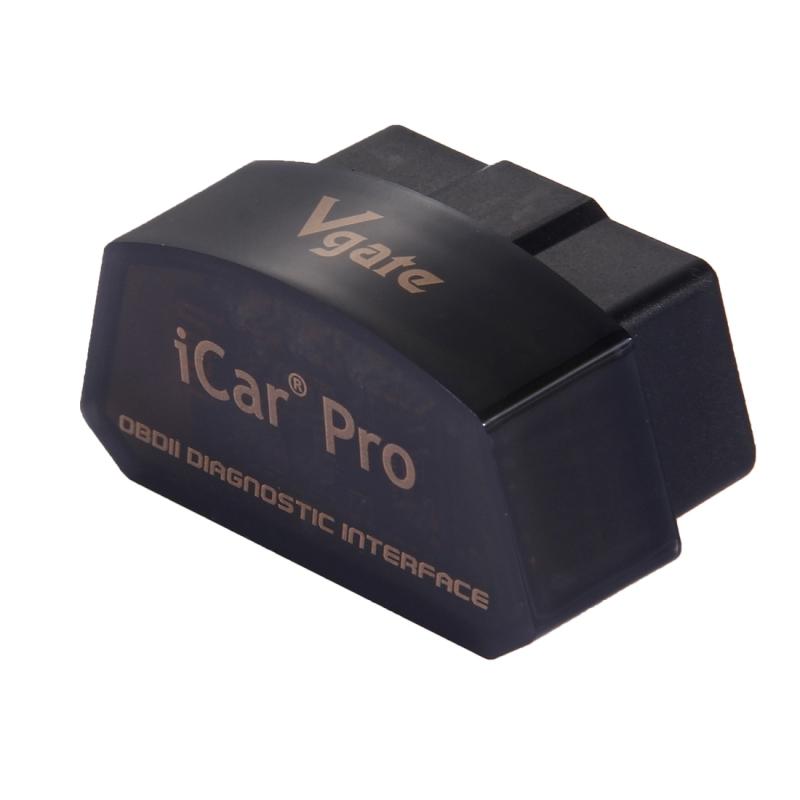 vgate icar pro obdii bluetooth v4 0 dual car scanner tool. Black Bedroom Furniture Sets. Home Design Ideas