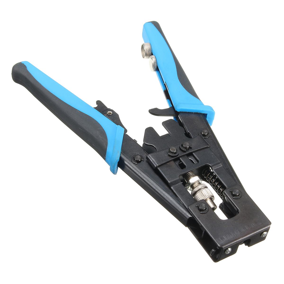 profession crimp tool rg59 58 6 coax compression crimping connectors bnc rca f alex nld. Black Bedroom Furniture Sets. Home Design Ideas